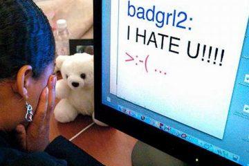 Beliebte Plattform für Cybermobbing: Microsoft Word